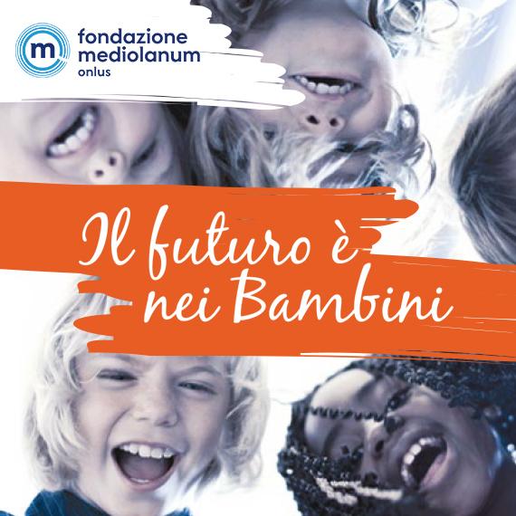 I Volontari di Fondazione Mediolanum uniti per ridisegnare la scuola