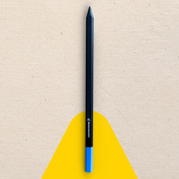 Una matita per illuminare insieme la scuola!