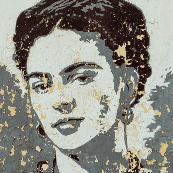 Aperitivo con l'arte - Vita, passione e simboli in Frida Kahlo