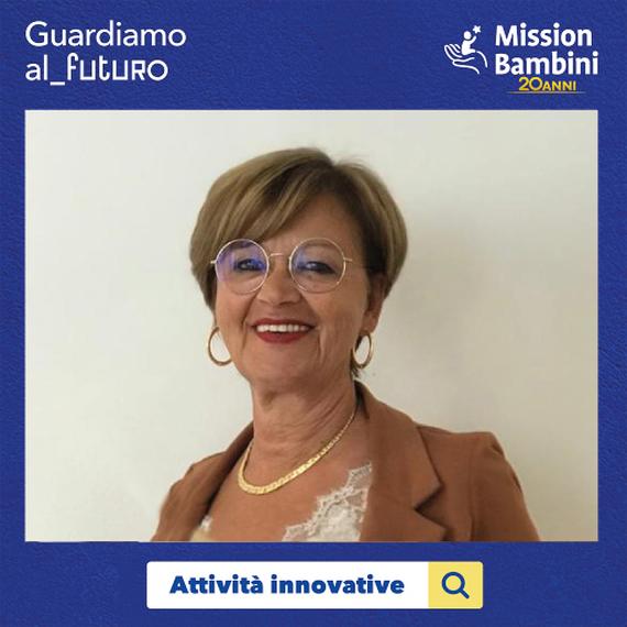 Maria Laura Risolo per Guardiamo al_futuro