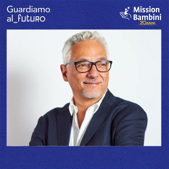 Giovanni Montrasio per Guardiamo al_futuro